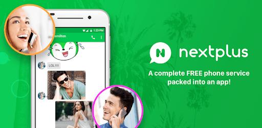 ما هو تطبيق Nextplus وكيفية استخدامه لانشاء رقم امريكي وهمي.